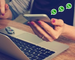 Saiba como usar o WhatsApp Web e WhatsApp Desktop no PC ou Mac