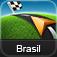 Imagem do aplicativo Sygic Brasil: Navegação GPS