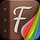 Imagem do aplicativo Flipagram