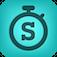 Imagem do aplicativo Sworkit Lite — seu personal trainer para circuitos de exercícios diários, Yoga, Pilates e alongamentos que se adequam à sua rotina