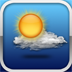 Imagem do aplicativo Weather HD Lite+
