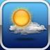 Imagem do aplicativo Weather HD Lite+