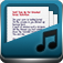 Imagem do aplicativo EpicLyrics