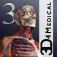 Imagem do aplicativo Essential Anatomy 3