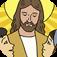 Imagem do aplicativo Oração Diária da Bíblia das Crianças com orações para sua Família Cristã, Igreja, Catequese ou Escola Dominical