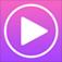 Imagem do aplicativo AudioViz - Veja gratuitamente os seus vídeos de música no Youtube!