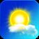 Imagem do aplicativo Tempo Mágico - Previsão do Tempo e Relógio Mundial