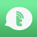 Imagem do aplicativo Talkray - Chamadas e texto grátis