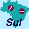 Imagem do aplicativo eWAC SUL