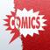 Imagem do aplicativo Comics Storm