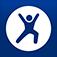 Imagem do aplicativo Map My Fitness - Instrutor de treino para ginástica em geral, corrida e ciclismo. Tem rastreamento por GPS e contador de calorias