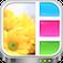 Imagem do aplicativo PhotoFrame - the Best Photo Frame & Fotos Collage FREE