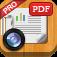 Imagem do aplicativo WorldScan Pro - Scan Documents & Pdf Scanner