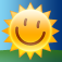 Imagem do aplicativo YoWindow Tempo