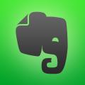 Imagem do aplicativo Evernote