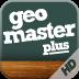 Imagem do aplicativo GeoMaster Plus HD