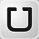 Imagem do aplicativo Uber