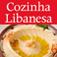 Imagem do aplicativo Cozinha Libanesa - 101 Receitas