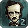Imagem do aplicativo iPoe 2 - The Raven, The Black Cat and Other Edgar Allan Poe Interactive Stories