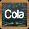 Imagem do aplicativo Cola Matematica