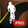 Imagem do aplicativo Runtastic Mountain Bike PRO GPS Computador de Ciclismo, Rastreador de Trilhas e Rotas