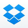 Imagem do aplicativo Dropbox