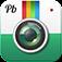 Imagem do aplicativo Photoblend