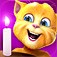 Imagem do aplicativo Ginger Falante 2 - Talking Ginger 2