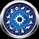Imagem do aplicativo Meu horóscopo