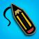 Imagem do aplicativo Desenhar - Aprender, Colorir, Decorar
