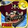 Imagem do aplicativo Iguinho Pirata Herói Natal.