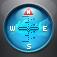 Imagem do aplicativo Commander Compass Lite