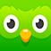 Imagem do aplicativo Duolingo - Cursos grátis de Inglês e Espanhol