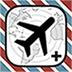 Imagem do aplicativo Vôo+ for iPad
