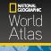 Imagem do aplicativo National Geographic World Atlas