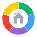 Imagem do aplicativo HomeBudget with Sync