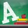 Imagem do aplicativo Anagram Academy - Jumble Text, Spell Words, and Become an Unscramble Master