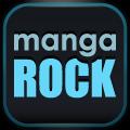Imagem do aplicativo Manga Rock ~ o melhor leitor de mangás