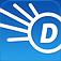 Imagem do aplicativo Dicionário de inglês e Dicionário de sinónimos da Dictionary.com
