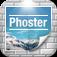 Imagem do aplicativo Phoster