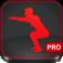 Imagem do aplicativo Runtastic Squats PRO – Exercícios, Instrutor e Resultados