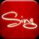 Imagem do aplicativo Sing Something the Game