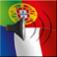 Imagem do aplicativo Livro de frases Dicionário Tradutor Falante Português / Francês - Multiphrasebook