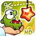 Imagem do aplicativo Cut the Rope: Experiments HD