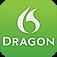 Imagem do aplicativo Dragon Dictation