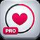 Imagem do aplicativo Runtastic Heart Rate Monitor & Pulse Tracker PRO
