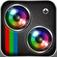 Imagem do aplicativo Split Pic Collage Photo Editor & Blender: melhores filtros, edita e incríveis efeitos de fotografias
