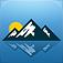 Imagem do aplicativo Altímetro de Viagem Lite - Altitude GPS & Altura no Mapa