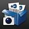 Imagem do aplicativo CamCard - Business card scanner & Business card reader & scan card