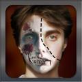 Imagem do aplicativo Zombie Booth -  3D Zombifier Face Makeup, Halloween Photo Effects Editor